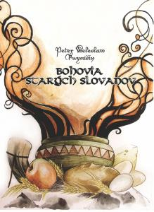 Bohovia starých Slovanov - Svarog