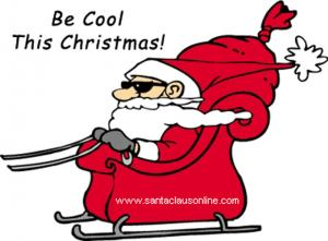 Kto vás navštevuje 6-teho prosinca?
