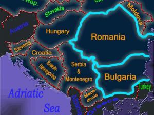 Európsky Parlament : Bulharsko a Rumunsko v EÚ od januára 2007
