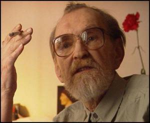 Egon Bondy: V boji proti kapitalismu nelze být pokryteckými humanisty