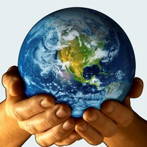 Jedna Zem nestačí!