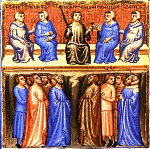 Genéza Sionizmu -časť 3. Pokus o zdolanie posledného nepriateľa - Katolíckej cirkvi - IV. Princíp kolegiality...