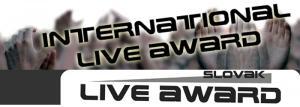 The International Live Award