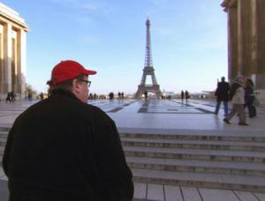 Michael Moore: Film Sicko jsme do Cannes museli propašovat