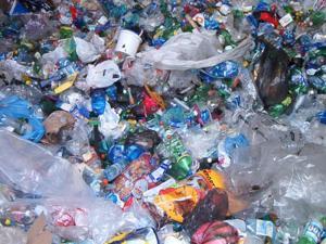Zber odpadu s obsahom škodlivín