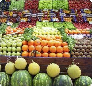 Zo spomienok na bulharských zeleninárov