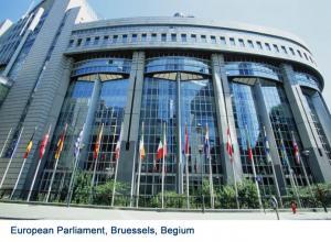 Evropský parlament dal zelenou plošnému preventivnímu sledování komunikace všech lidí v EU
