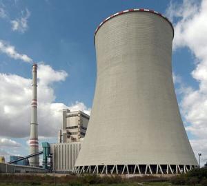 Situácia v jadrovej elektrárni