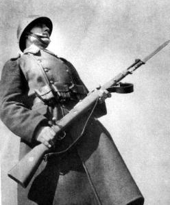 Slovensko 1918/1945 - časť III. - Vojnové konflikty