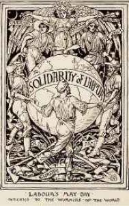 Historické korene 1.mája - vznik, tradícia, odkaz a jeho zneužitie