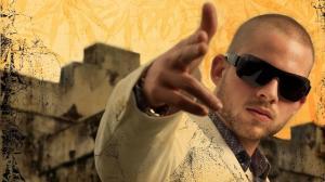 Collie Buddz - reggae z Bermúd na Uprisingu