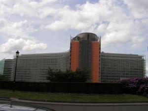 Parlament schválil novú Európsku komisiu