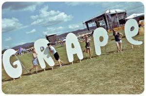 Grape festival  v piatok privíta návštevníkov už po štvrtýkrát.