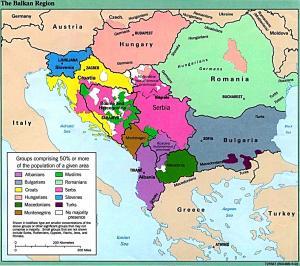 Proces rozšírenia EÚ: rok v znamení pokroku na západnom Balkáne a v Turecku