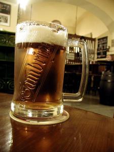 Nový časopis o pive a k pivu