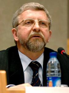 Slávnostné odovzdávanie Sacharovovej ceny 2006