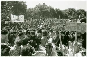 Bratislava spomína na Stonewall