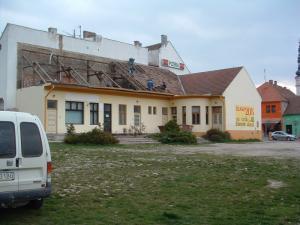 Búranie 2007