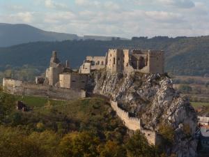 Otvorenie sezóny na Beckovskom hrade