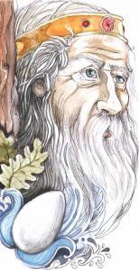 Bohovia starých Slovanov - Rod