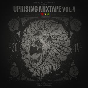 Uprising Reggae Festival začína. Navnaďte sa naň novým mixtejpom!