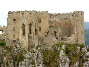 Beckovské hody a stredoveké dni