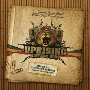 Uprising Mixtape 2009