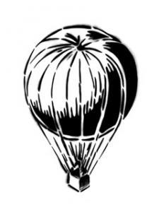 Majstrovstvá Slovákov a Čechov v balónovom lietaní