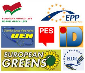 EP schválil nariadenie o financovaní európskych politických strán