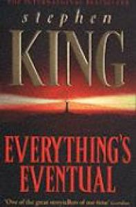 Stephen King - VŠETKO JE DEFINITÍVNE