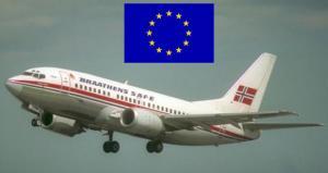 Poslanci prediskutovali rozhodnutie o čiastočnom otvorení vzdušného priestoru