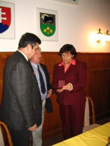 Návšteva z Rumunska