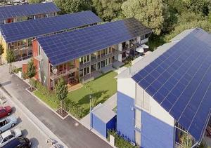 Investície do energetickej účinnosti a obnoviteľných energií v oblasti bývania