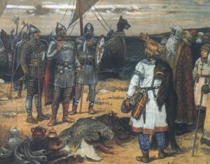 Boli Vandali Slovania? (tretia časť)
