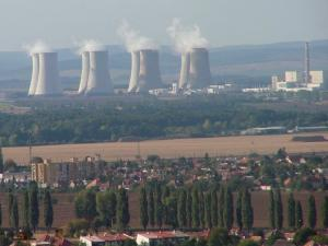 Výmena profylaktík pre prípad jadrového ohrozenia