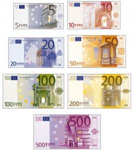 O necelé dva týždne Slovensko prijme euro; euro má 10 rokov