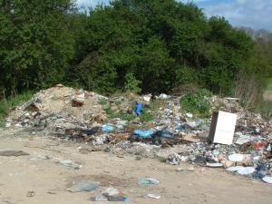Životné prostredie - odpady