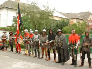 2. deň Beckovských hradných slávností