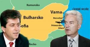 Prezidentské voľby v Bulharsku