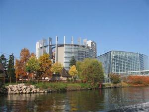 Briefing z Európskeho parlamentu 25. - 28. sept.