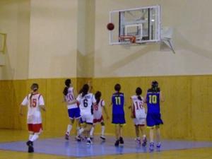 Čierna sobota basketbalistiek