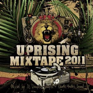 Ďalšie pokračovanie Uprising Mixtape je na svete!