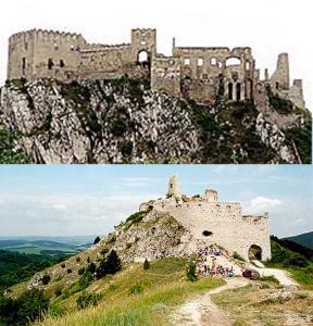 Považské hrady