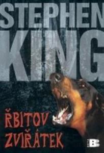 Stephen King : CINTORÍN ZVIERATIEK