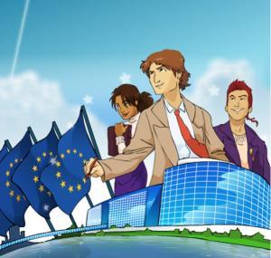 Informačná kancelária Európskeho parlamentu vyhlasuje piaty ročník súťaže v rámci programu Euroscola na rok 2010