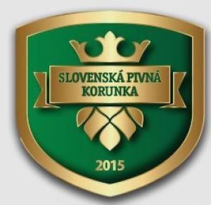 SLOVENSKÁ PIVNÁ KORUNKA 2016