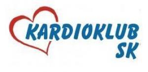 2.stretnutie kardioklubov Slovenska