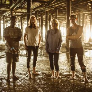 Prvé mená na Grape 2016: Bloc Party, HVOB a Jan Blomqvist.