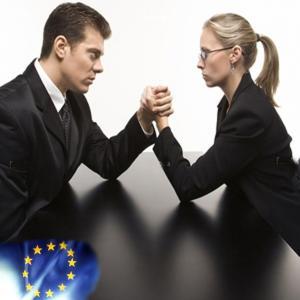 Rovnosť mužov a žien: EP vyzýva na boj proti násiliu a na zavedenie otcovskej dovolenky
