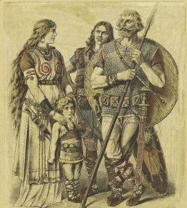 Boli Vandali Slovania? (prvá časť)